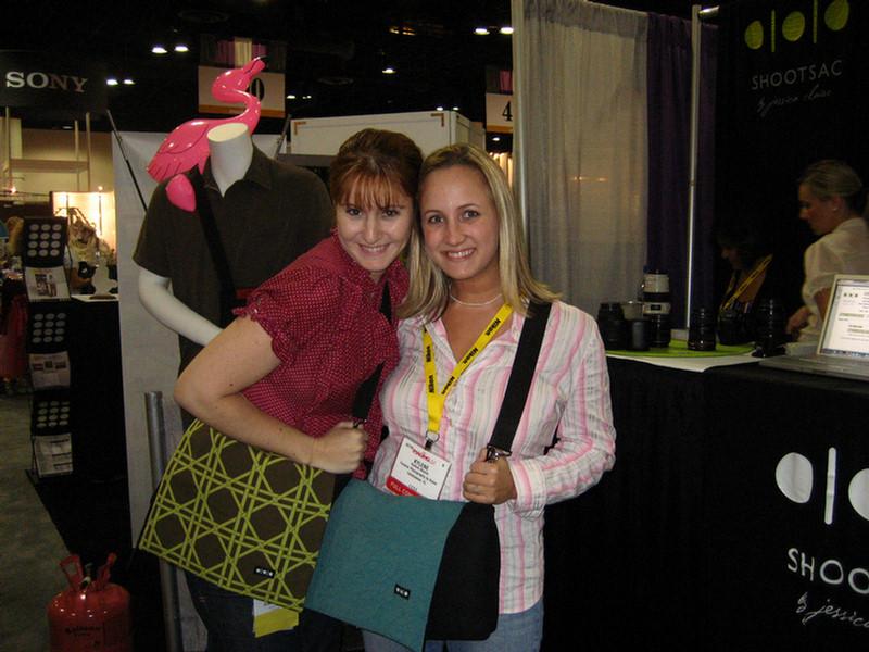 Me & Jessica Claire!